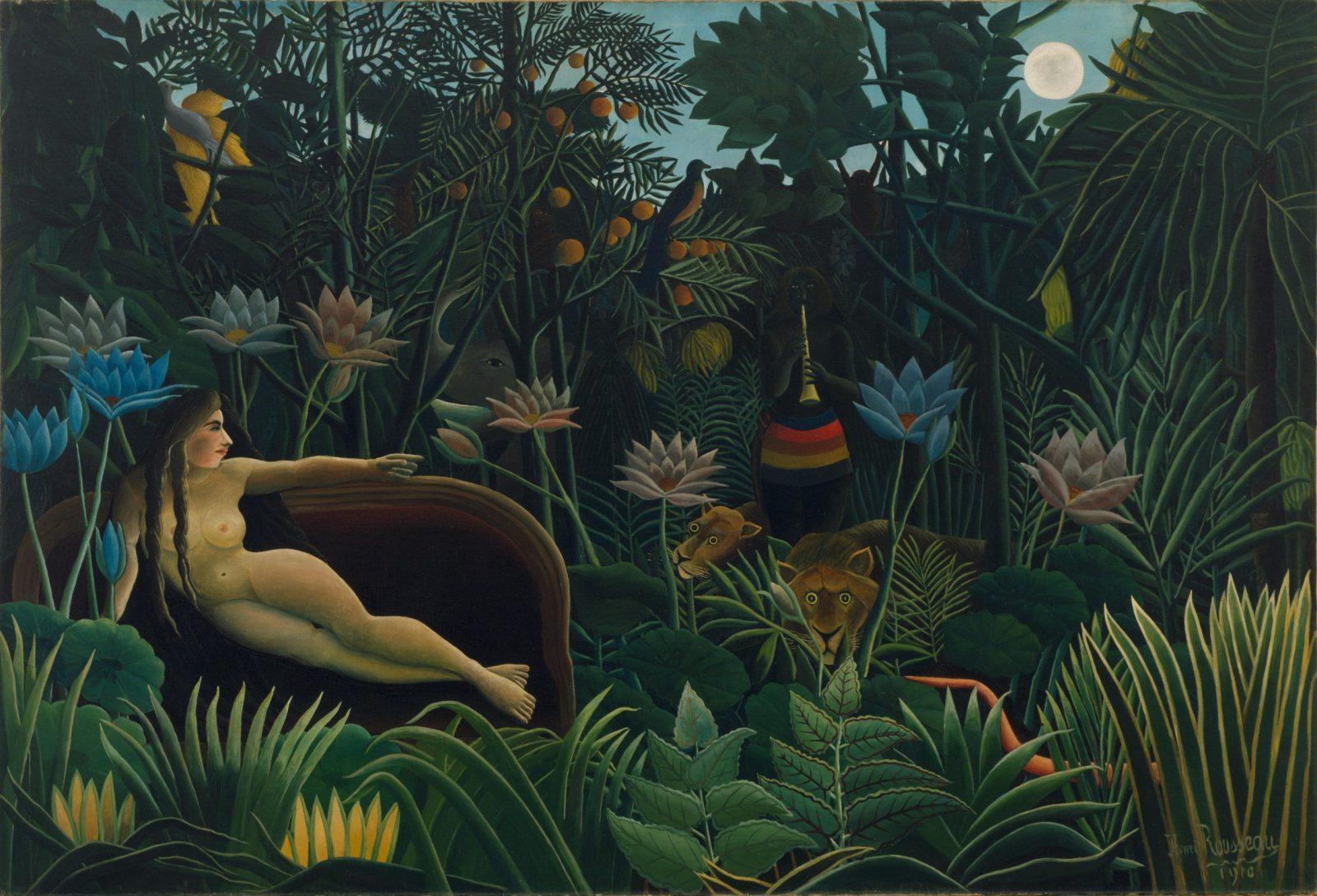 Henri_Rousseau_-_Le_Rêve_-_Google_Art_Project